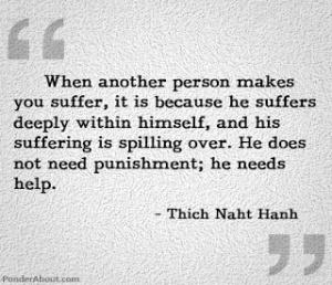 hurt-people Thich Naht Hanh
