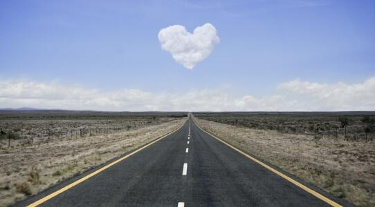 highway to heart